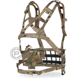 Crye Precision Airlite Convertible Chest Rig