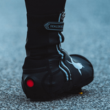 Sealskinz All Weather LED Open Sole Cycle Overshoe