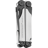 Leatherman Wave + Black & Silver