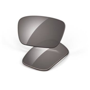 Oakley Fuel Cell Replacement Lens Kit Warm Grey
