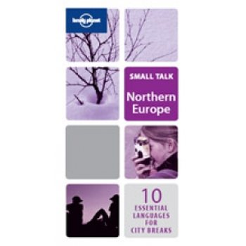 Lonely Planet Small Talk Northern Europe