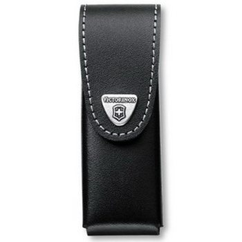 Victorinox Leather Pouch black 111mm SwissTool Plus (4.0833.L)