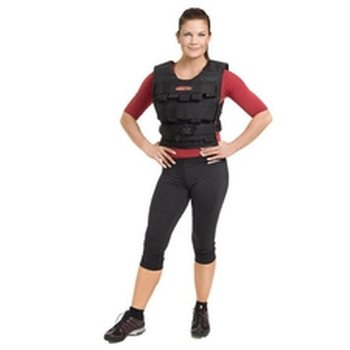 Compactfit Weight Vest Heavy