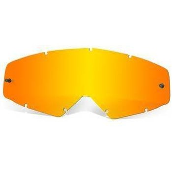 Oakley Proven/ProvenOTG Mx Fire Ird Lns(Single)