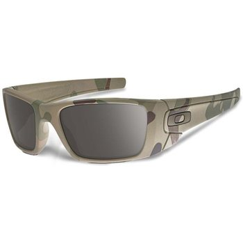 Oakley SI Fuel cell, Multicam w/Warm Grey