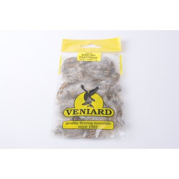 Veniard English Partridge Grey Neck
