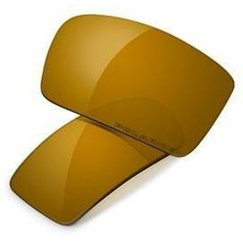 Oakley Gascan Replacement Lens Kit Gold Iridium Polarized