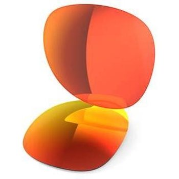 Oakley Plaintiff Replacement Lens Kit Ruby Iridium