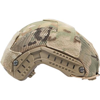 First Spear Helmet Cover - Hybrid - Ops Core FAST