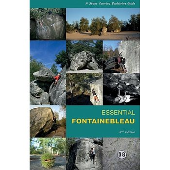Essential Fontainebleau, 2nd edition