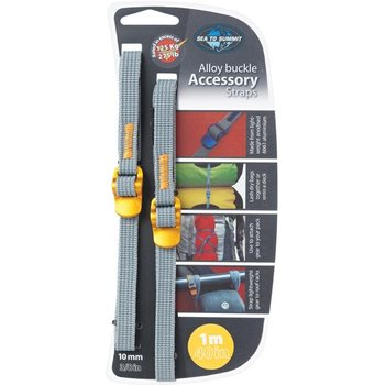 Sea to Summit Tie Down Accessory Straps 10mm