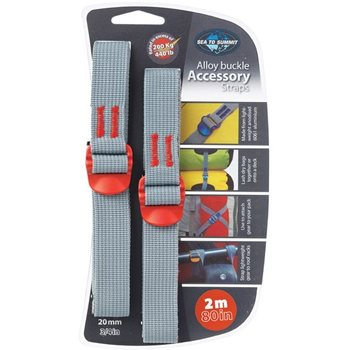 Sea to Summit Tie Down Accessory Straps 20mm