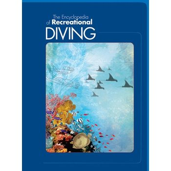 PADI Enclyclopedia of Recreational Diving