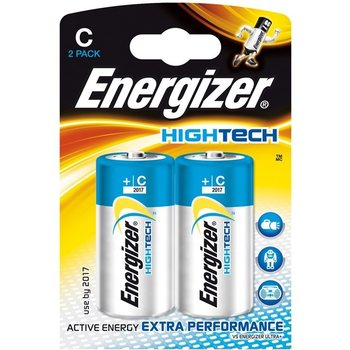 Energizer High Tech C 2-pack LR14
