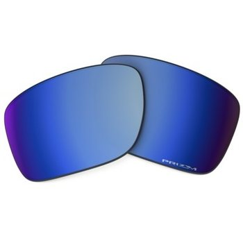 Oakley Turbine Replacement Lens Kit, Prizm Deep Water Polarized