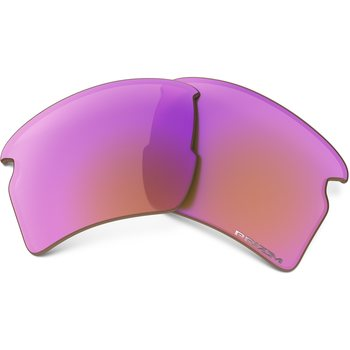 Oakley Flak 2.0 XL Replacement Lens Kit, Prizm Trail