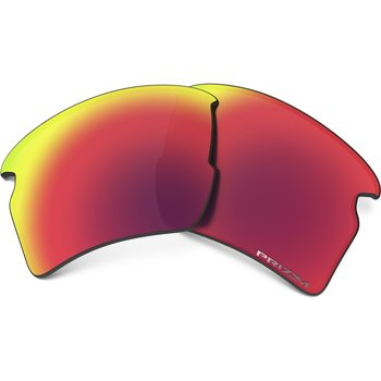 Oakley Flak 2.0 XL Replacement Lens Kit, Prizm Road