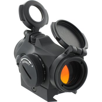 Aimpoint Micro H-2 Without Base
