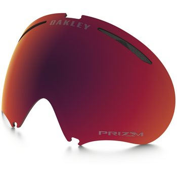Oakley A-Frame 2.0 Replacement lens, Prizm Torch Iridium