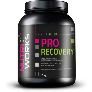 Nutri Works Pro Recovery 2kg