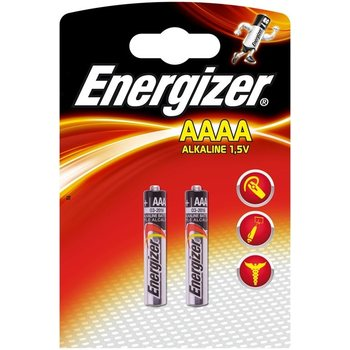 Energizer AAAA/LR61 Ultra+ 2-pack