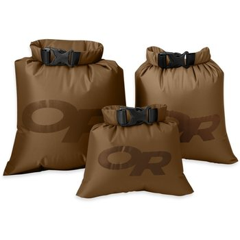 Outdoor Research Dry Ditty Sacks (Set of 3)