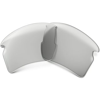 Oakley Flak 2.0 XL Repl Lens Kit, Clear