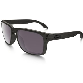 Oakley Holbrook Woodgrain Collection w/ Prizm Daily Polarized