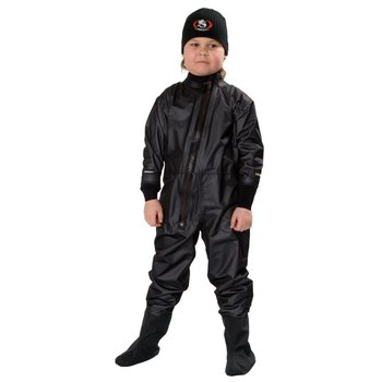 Ursuit MPS Dry Undersuit for children