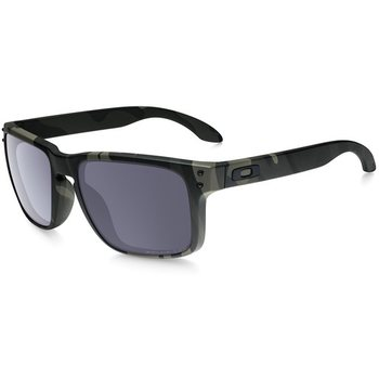 Oakley SI Holbrook Multicam Black w/Grey Polarized