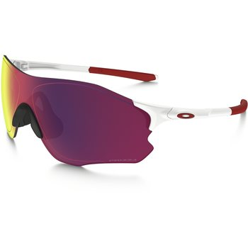 Oakley EVZero Path, Matte White w/ Prizm Road