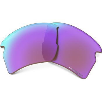 Oakley Flak 2.0 XL Replacement Lens Kit, Prizm Golf