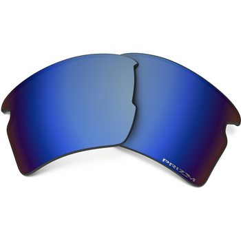 Oakley Flak 2.0 XL Replacement Lens Kit, Prizm Deep Water Polarized