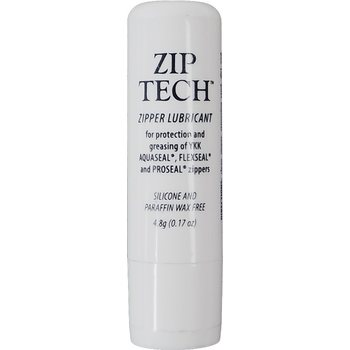 Zip Tech Wax for Drysuit Zipper