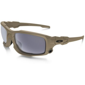 Oakley SI Shocktube Terrain Tan/grey