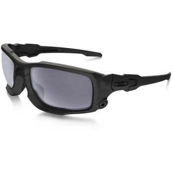 Oakley SI Shocktube Matte Black / Grey