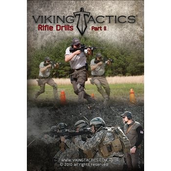 VTAC Rifle Drills Part II