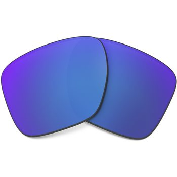 Oakley Sliver XL Replacement Lenses Sapphire Iridium