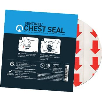 Combat Medical Sentinel® Chest Seal