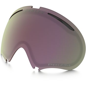 Oakley A-Frame 2.0 Replacement lens, Prizm Hi Pink Iridium