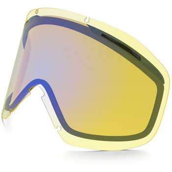 Oakley O2 XL Replacement Lens HI Yellow
