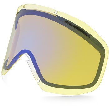 Oakley O2 XM Replacement Lens, Hi Yellow