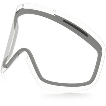 Oakley O2 XM Replacement Lens, Clear