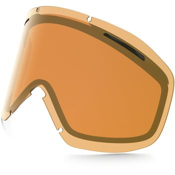 Oakley O2 XM Replacement Lens, Persimmon