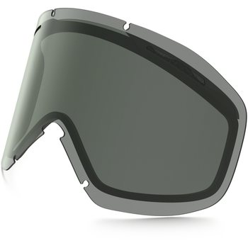 Oakley O2 XM Replacement Lens, Dark Grey