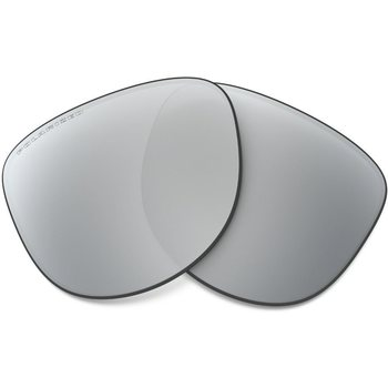 Oakley Sliver R Replacement Lens Kit, Chrome Iridium Polarized