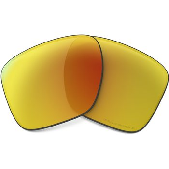 Oakley Sliver XL Replacement Lenses Fire Iridium Polarized