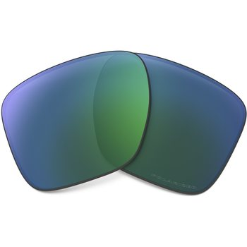 Oakley Sliver XL Replacement Lenses Jade Iridium Polarized