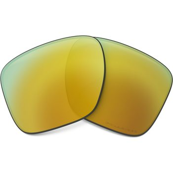 Oakley Sliver XL Replacement Lenses 24K Iridium Polarized