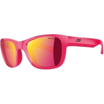 Julbo Reach L Spectron 3 CF Crystal Pink